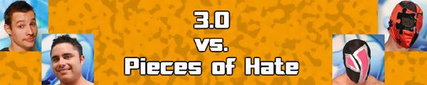 Dasher Hatfield/Sugar Dunkerton vs. Chuck Taylor/Johnny Gargano