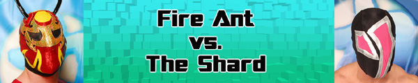 Fire Ant Shard