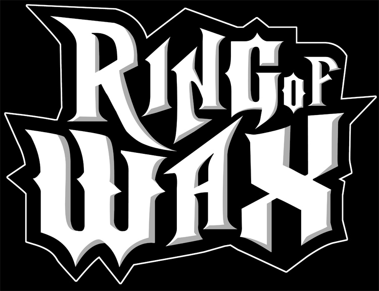 "CHIKARA ""The Ring of Wax"" du 18/08/2012 GuitarWax"