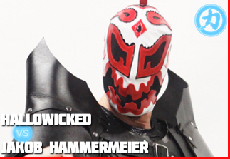 Hallowicked vs Hammermeier