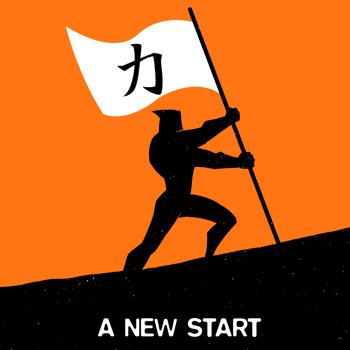 CHIKARA A New Start du 25/01/2015 JANans350