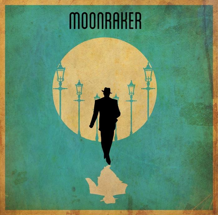 CHIKARA Moonraker du 26/10/2014 Moonraker