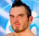 Johnny Gargano of F.I.S.T.
