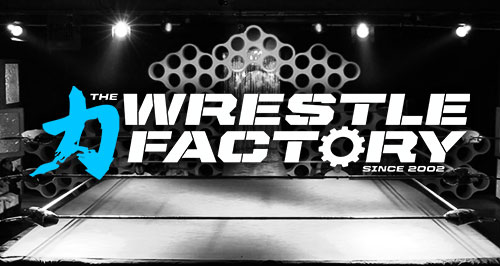 The Wrestle Factory Tuition