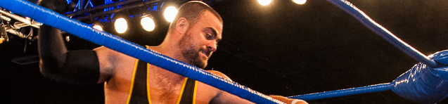 Eddie Kingston