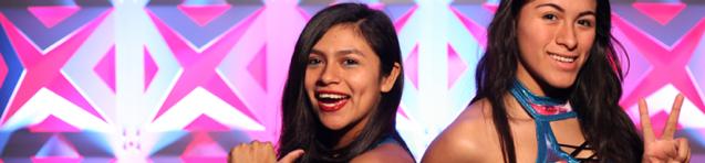 Ashley Vox